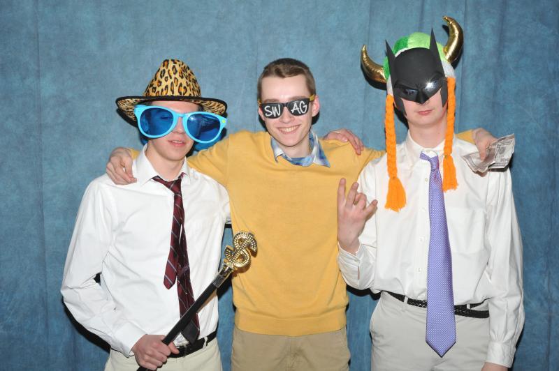 Photo Booth Rentals Western Mass