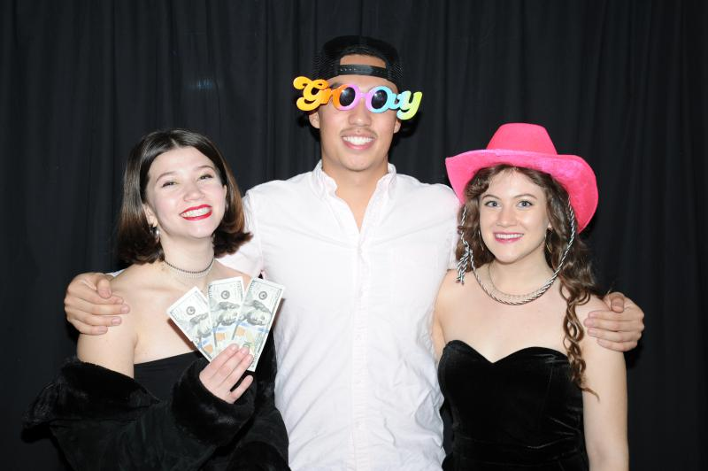 Photo booth rental Western Ma
