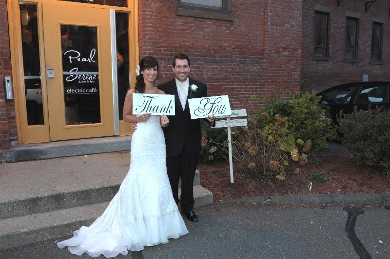 Mill 1 open square wedding photo