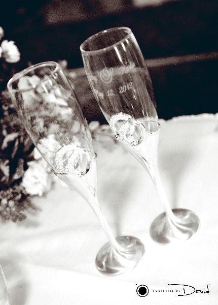 Munich Haus wedding photo