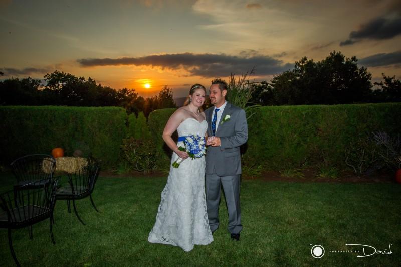 Log Cabin wedding photography Holyoke Massachusetts
