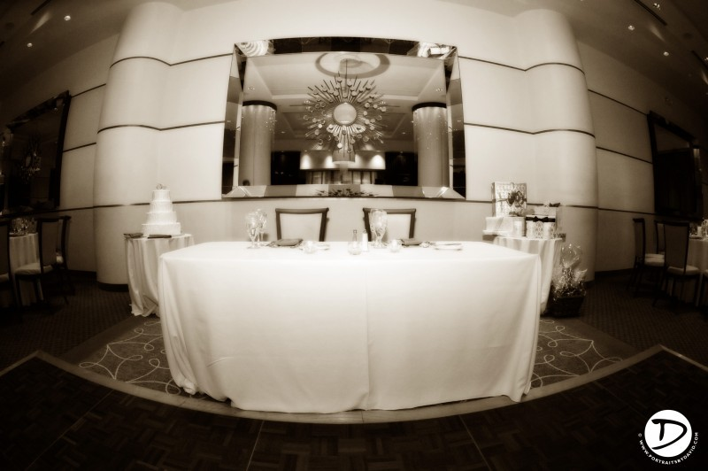 Marquee Catering host to the Gershon Fox Ballroom Hartford CT