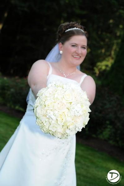 Stanley Park wedding photo Westfield Massachusetts