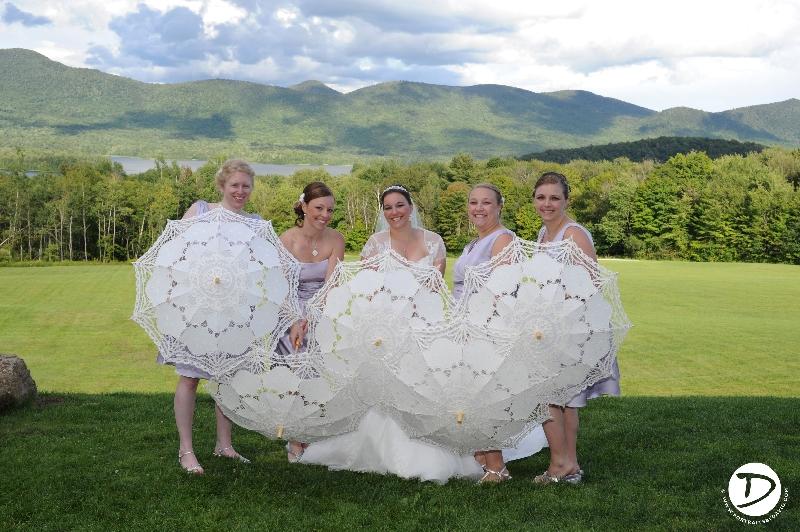 Mt Top Inn Chittenden Vermont wedding photo