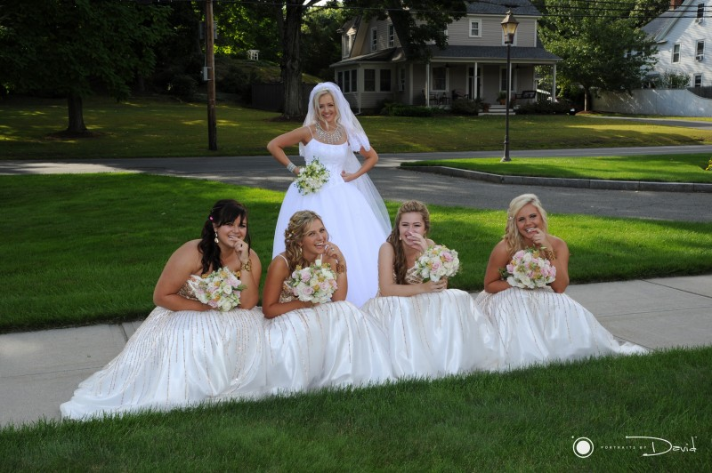 Wedding Photography Western Massachusetts
