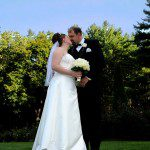 Shannon and Henry's Stanley Park wedding and St Ann's Country Club Reception