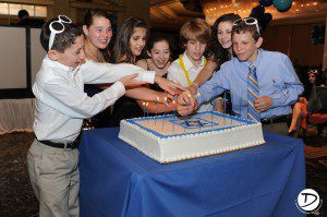 mitzvah photography