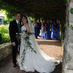 Saint Clements Castle wedding photo0023