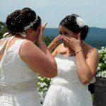Gay Lesbian Friendly wedding photographer Western Massachusetts