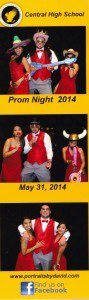 prom photo booth rental western mass