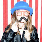 Sweet 16 photo booth rentals western massachusetts