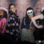 Jack & Jill party photo booth rental western mass
