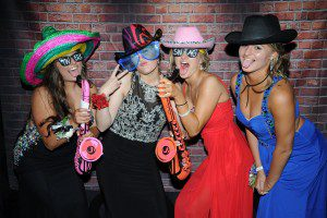 Photo Booth Rentals Western Ma