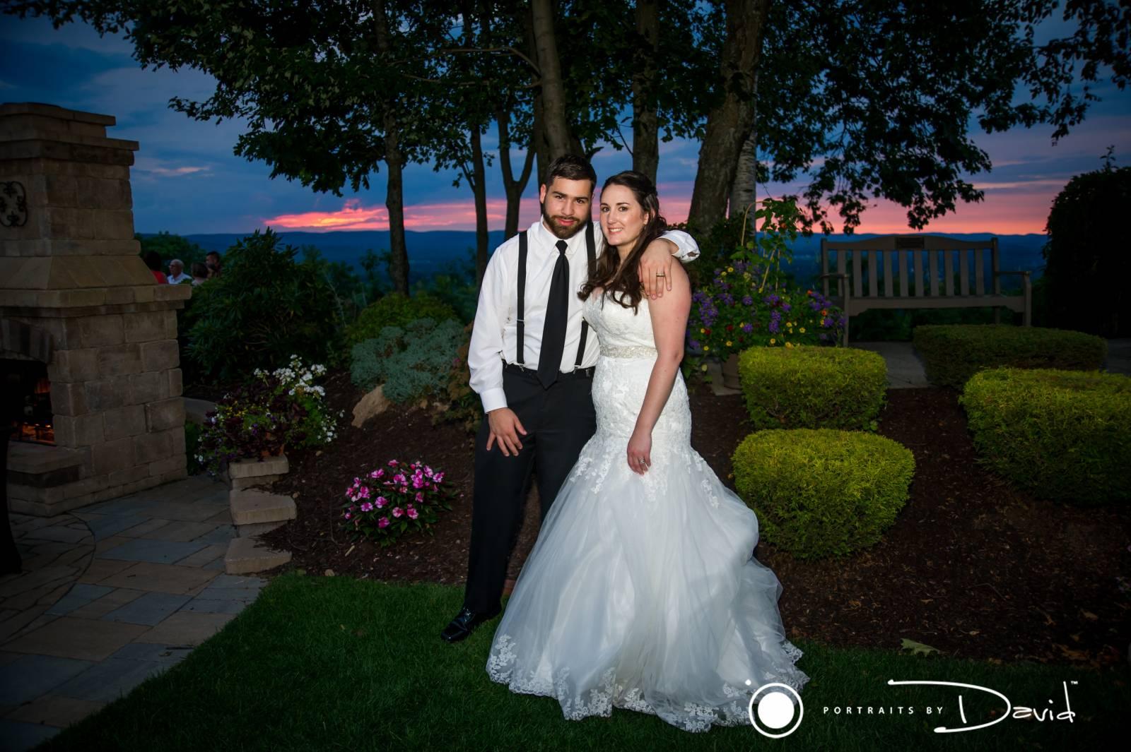 Erin & Doug Kirk